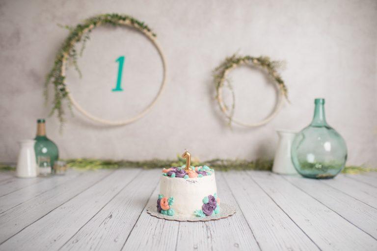 Fotos de Primer Cumpleaños