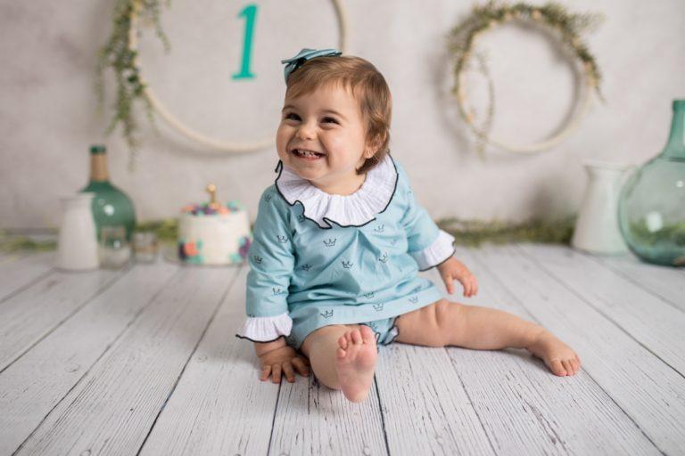 fotos primer cumpleaños